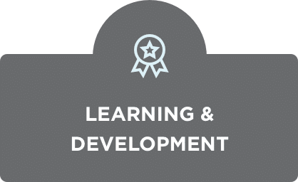 Learning & Development